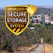 Albury Storage – Interstate removals with secure storage image