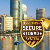 Brisbane Storage – Interstate removals with secure storage image