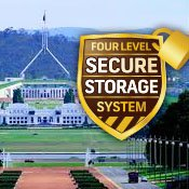 Canberra Storage – Interstate removals with secure storage image