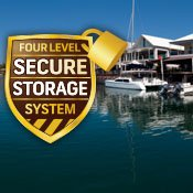 Darwin Storage – Interstate removals with secure storage image