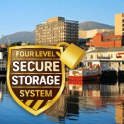 Hobart Storage – Interstate removals with secure storage image