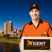 Interstate removalists Adelaide image