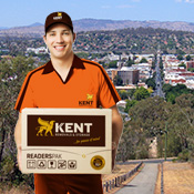 Interstate removalists Albury image
