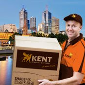 Interstate removalists Melbourne image