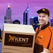 Interstate removalists Perth image