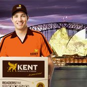Interstate removalists Sydney image