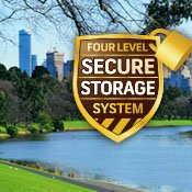 Melbourne Storage – Interstate removals with secure storage image