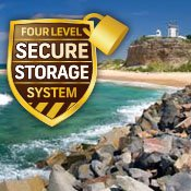 Newcastle Storage – Interstate removals with secure storage image