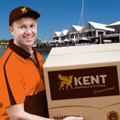 Removalists Darwin furniture movers image