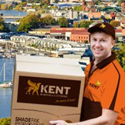 Removalists Launceston furniture movers image