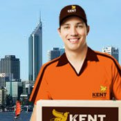 Removalists Perth furniture movers image