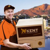 Removalists Townsville furniture movers image
