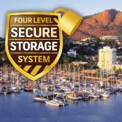 Townsville removals and storage for your home or office furniture image