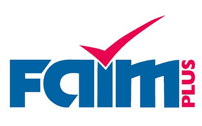Faim Plus logo