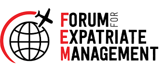 Forum expatriate management logo