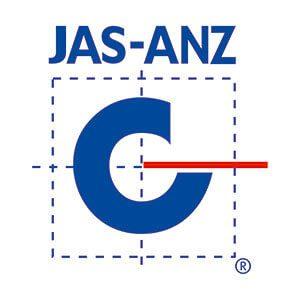 JASANZ logo