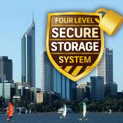 Perth removals and storage for your home or office furniture image