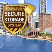 Kent Secure Storage for home, office and furniture storage image