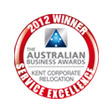 australian business awards 2012 logo