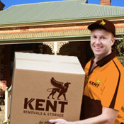 Furniture removalists moving house image