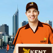 Removalists Perth furniture removals image