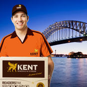 Removalists Sydney furniture removals image