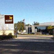 Theft at Kent Removals Villawood, Sydney