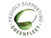 Help us go green with Greenfleet