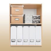 How to declutter before moving house checklist image