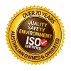 Kent certified to updated quality and environment ISO standards image