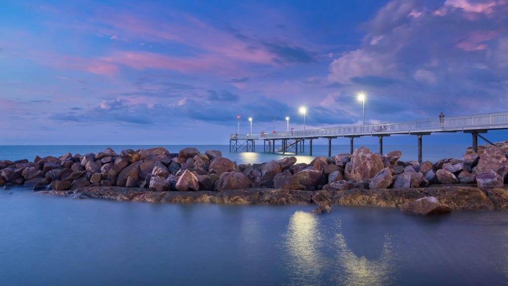 Darwin City Rental cost