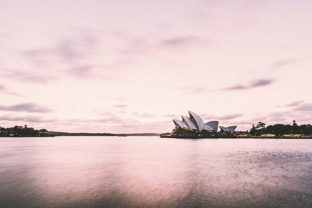 Sydney Rental Price