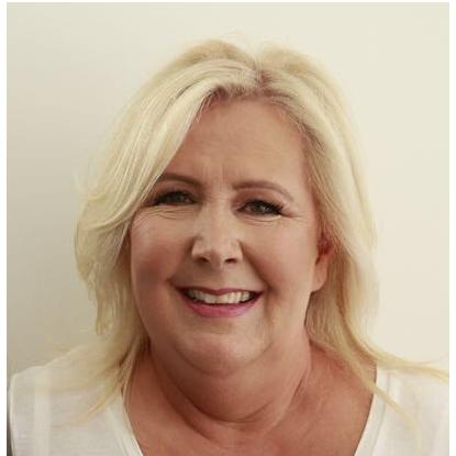 Blog Author Lisa Fink